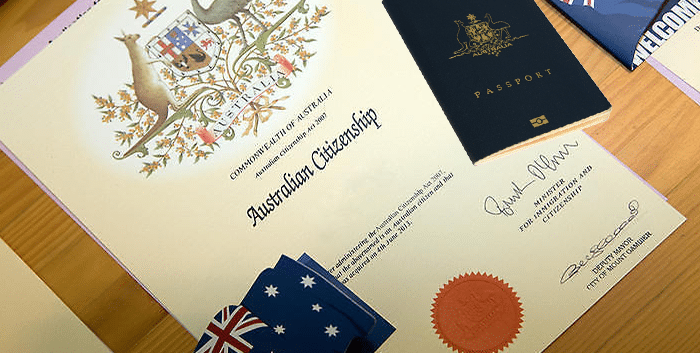 Can I Retain My Citizenship if I Obtain Australian Citizenship? 3